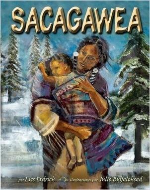 Cover: Sacagawea (Sacagawea)