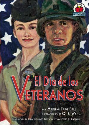 Cover: El Día de los Veteranos (Veterans Day)