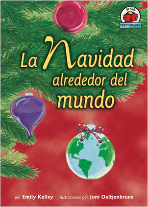 Cover: La Navidad alrededor del mundo (Christmas around the World)