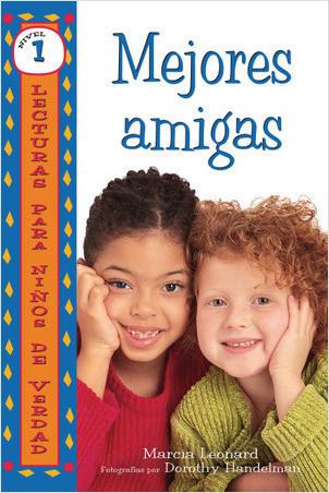 Cover: Mejores amigas (Best Friends)
