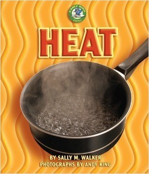 Cover: Heat