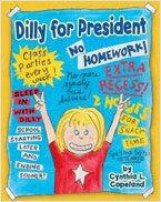 Cover: Dilly for President