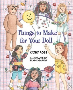 Cover: Things to Make for Your Doll