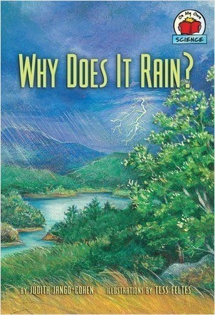 Cover: Why Does It Rain?