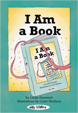 Cover: I Am a Book