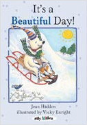 Cover: It's a Beautiful Day!