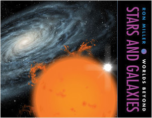 Cover: Stars and Galaxies