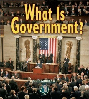Cover: What Is Government?