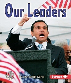 Cover: Our Leaders