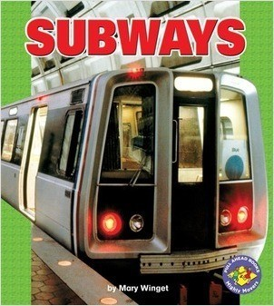 Cover: Subways