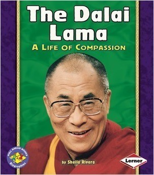 Cover: The Dalai Lama: A Life of Compassion