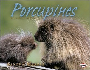 Cover: Porcupines
