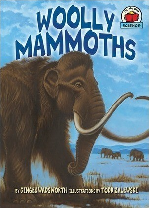 Cover: Woolly Mammoths