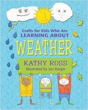 Cover: Crafts for Kids Who Are Learning about Weather