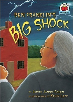 Cover: Ben Franklin's Big Shock