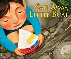 Cover: Sail Away, Little Boat