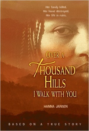 Cover: Over a Thousand Hills I Walk with You