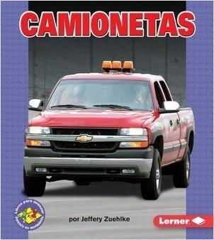 Cover: Camionetas (Pickup Trucks)