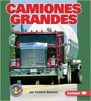 Cover: Camiones grandes (Big Rigs)