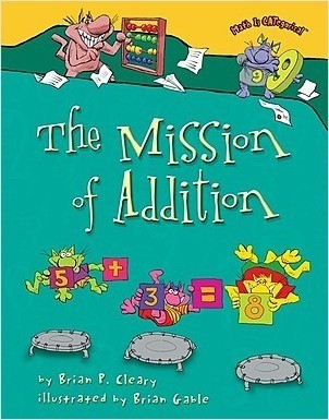 Cover: The Mission of Addition
