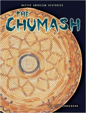Cover: The Chumash