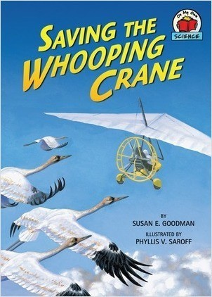 Cover: Saving the Whooping Crane