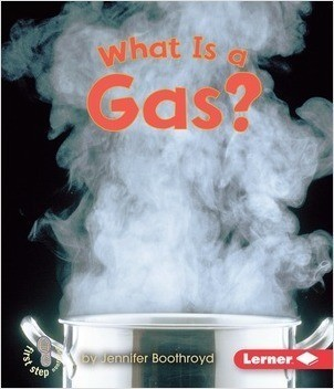 Cover: What Is a Gas?