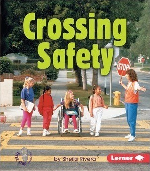 Cover: Crossing Safety