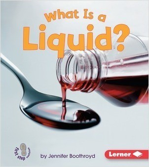Cover: What Is a Liquid?