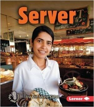 Cover: Server