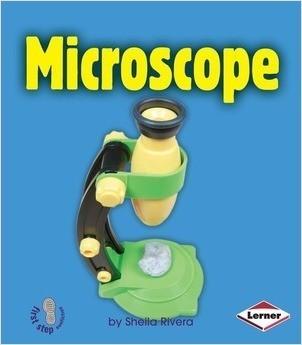 Cover: Microscope