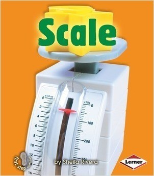 Cover: Scale