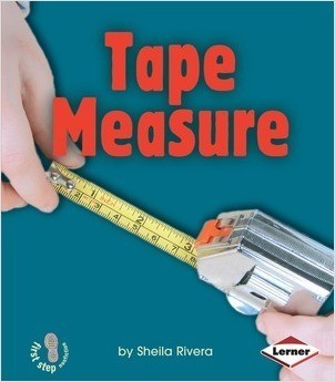 Cover: Tape Measure