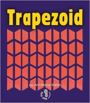 Cover: Trapezoid