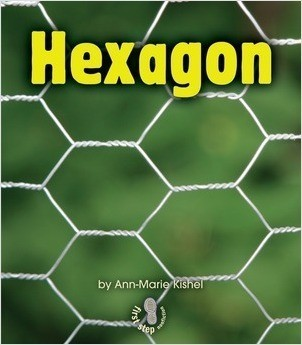 Cover: Hexagon