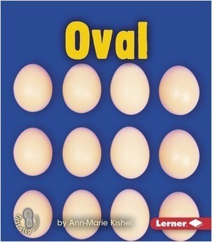 Cover: Oval
