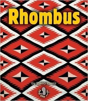 Cover: Rhombus