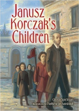 Cover: Janusz Korczak's Children