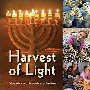 Cover: Harvest of Light