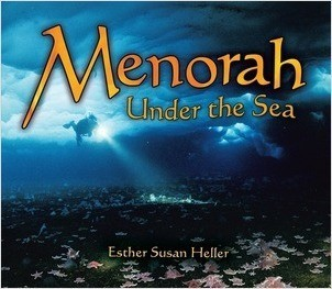Cover: Menorah Under the Sea