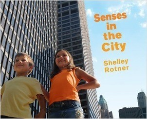 Cover: Senses in the City
