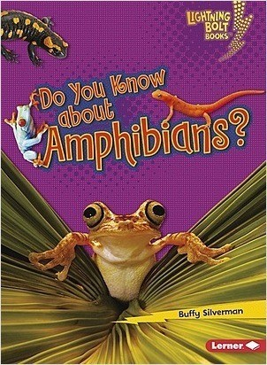 Cover: Do You Know about Amphibians?