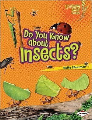 Cover: Do You Know about Insects?
