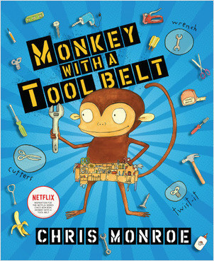 Cover: Monkey with a Tool Belt