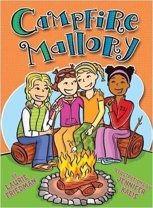 Cover: Campfire Mallory