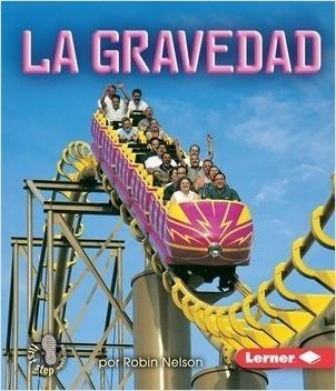 Cover: La gravedad (Gravity)