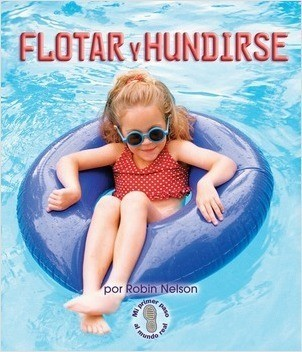 Cover: Flotar y hundirse (Float and Sink)