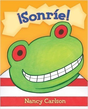 Cover: ¡Sonríe! (Smile a Lot!)