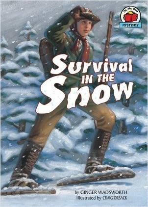 Cover: Survival in the Snow