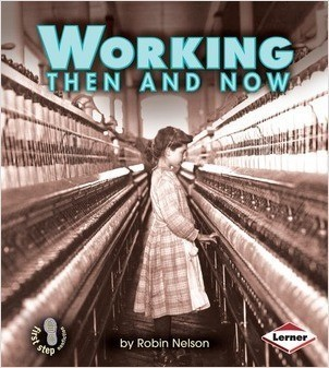 Cover: Working Then and Now
